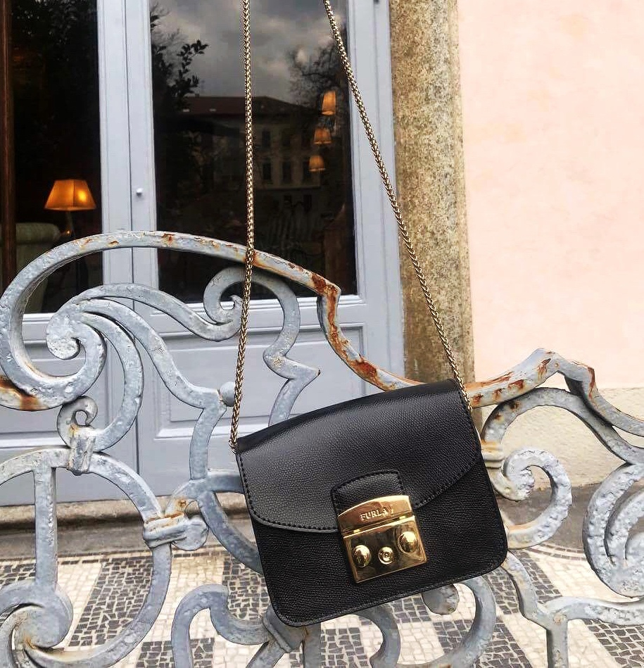 Little Luxuries: Furla Purchase