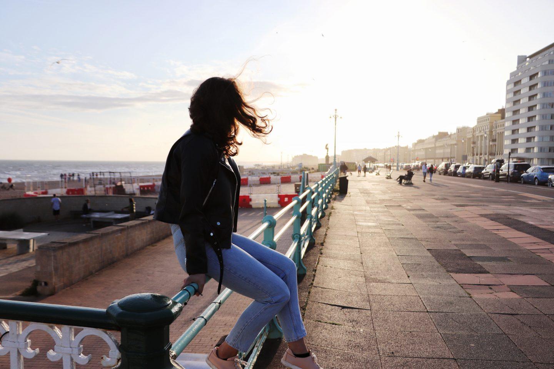 Brighton Bound