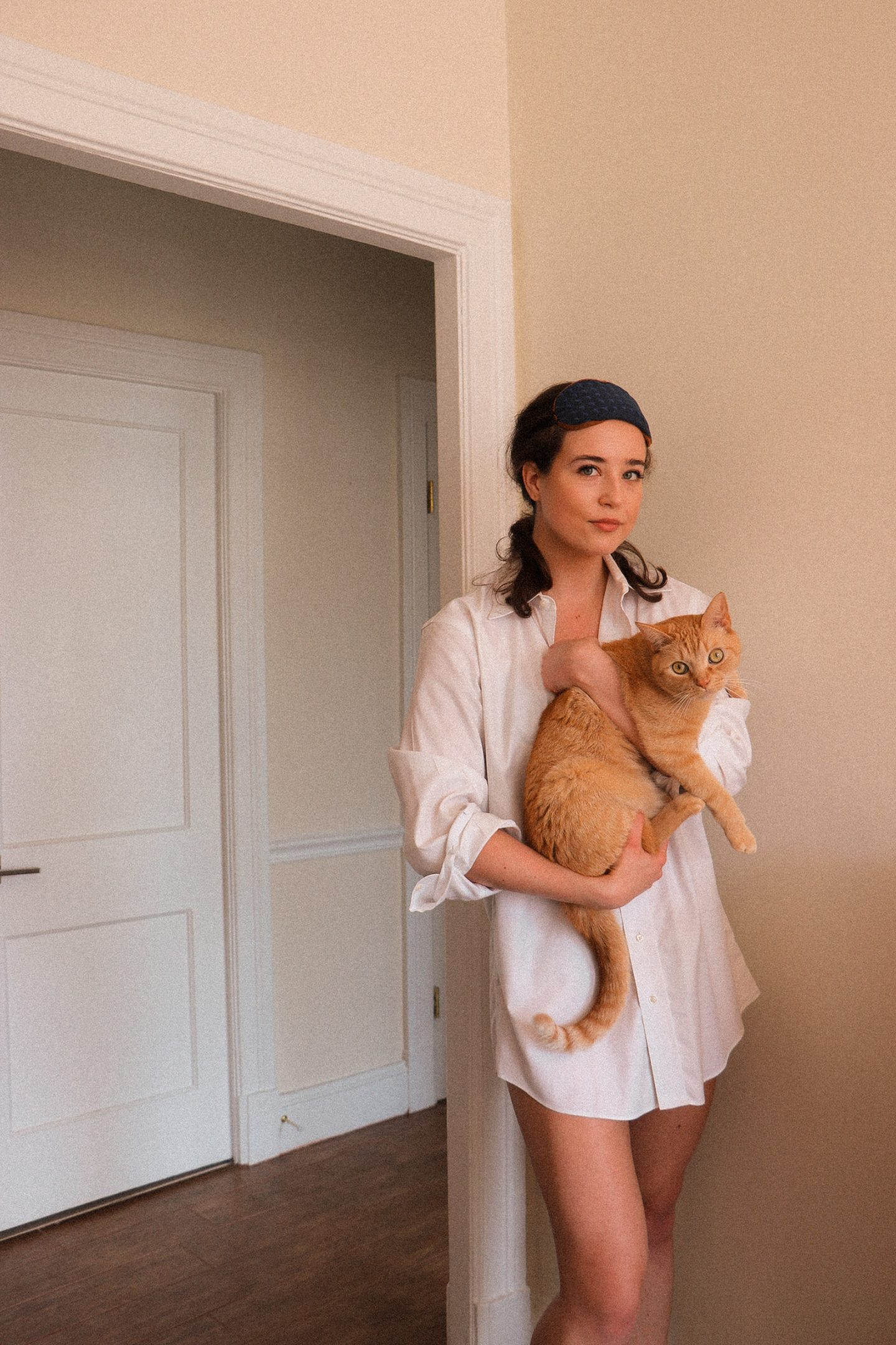Staying at Home with Holly Golightly- Recreating Breakfast at Tiffany's